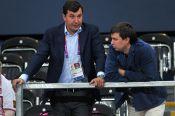 Что будет с российским волейболом на время пандемии. Объясняет президент федерации Станислав Шевченко