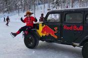 Барнаульская экстремалка рассказала о своем увлечении скоростным спуском на коньках