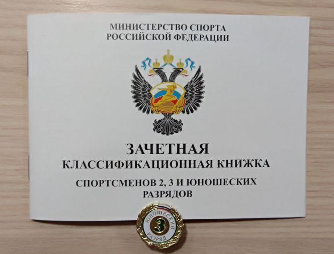 Министерство спорта РФ подготовило поправки по присвоению и подтверждению спортивных званий