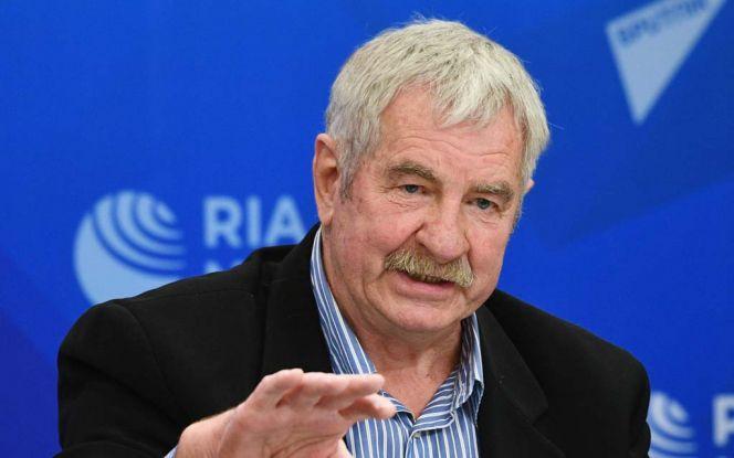 Иван Едешко. Фото: РИА Новости
