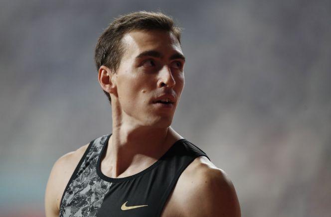 """Сергей Шубенков: """"Если бы Олимпиада прошла в 2020 году, результаты были бы недостойными"""""""