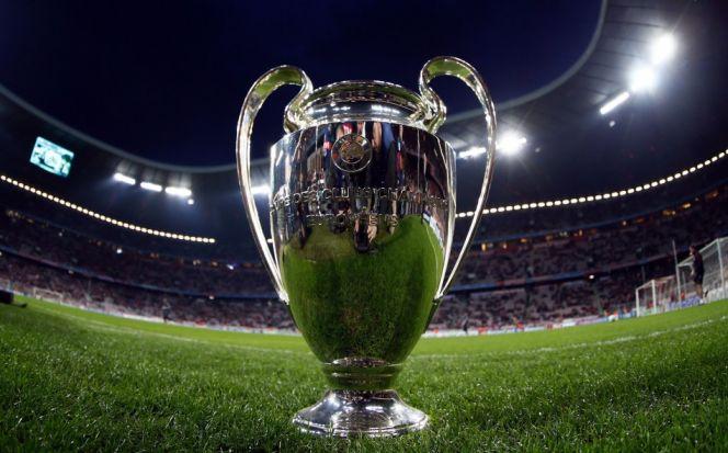 Супертурнир от газетчиков. История создания Кубка чемпионов УЕФА