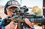 Краевая федерация практической стрельбы присоединилась к Фестивалю биатлона и стрелковых видов спорта «Выстрел»