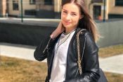 Яна Кирпиченко: «Бегаю вместе с мамой»