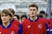 Валерий Минько. C барнаульской «Горы» на футбольный Олимп