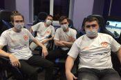 Более 120 тысяч рублей собрали для врачей Алтайского края участники шоу-матча по компьютерной игре СS:GO