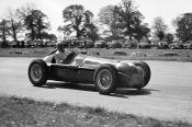"""Ключ на старт. """"Формула-1"""" отмечает 70-летие первой гонки на британской трассе """"Сильверстоун"""" 13 мая 1950 года"""