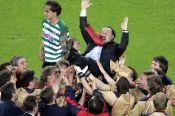 Чудо, которое не повторится. 15 лет триумфу ЦСКА в Кубке УЕФА