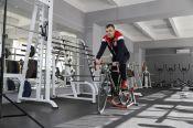 Тройное преодоление. Замминистра спорта Алтайского края Максим Рябцев рассказал, почему увлекся триатлоном