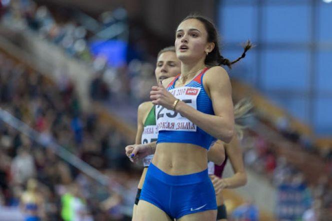 Полина Миллер: «Хочется в Японию на Олимпиаду!»
