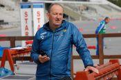 """Маркус Крамер: """"Я уверен, что Кирпиченко способна стабильно быть в топ-15"""""""