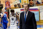 Были готовы побеждать. Бывший главный тренер «АлтайБаскета» подвел итоги своей двухлетней работы в Барнауле
