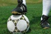 16-17 августа. Ребриха. Традиционные соревнования по футболу памяти И.А.Лютова.