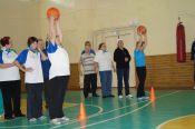В Белокурихе прошли «Веселые старты» в рамках месячника пожилого человека.