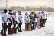 19 октября на Барнаульском ипподроме впервые прошло кинологическое многоборье.