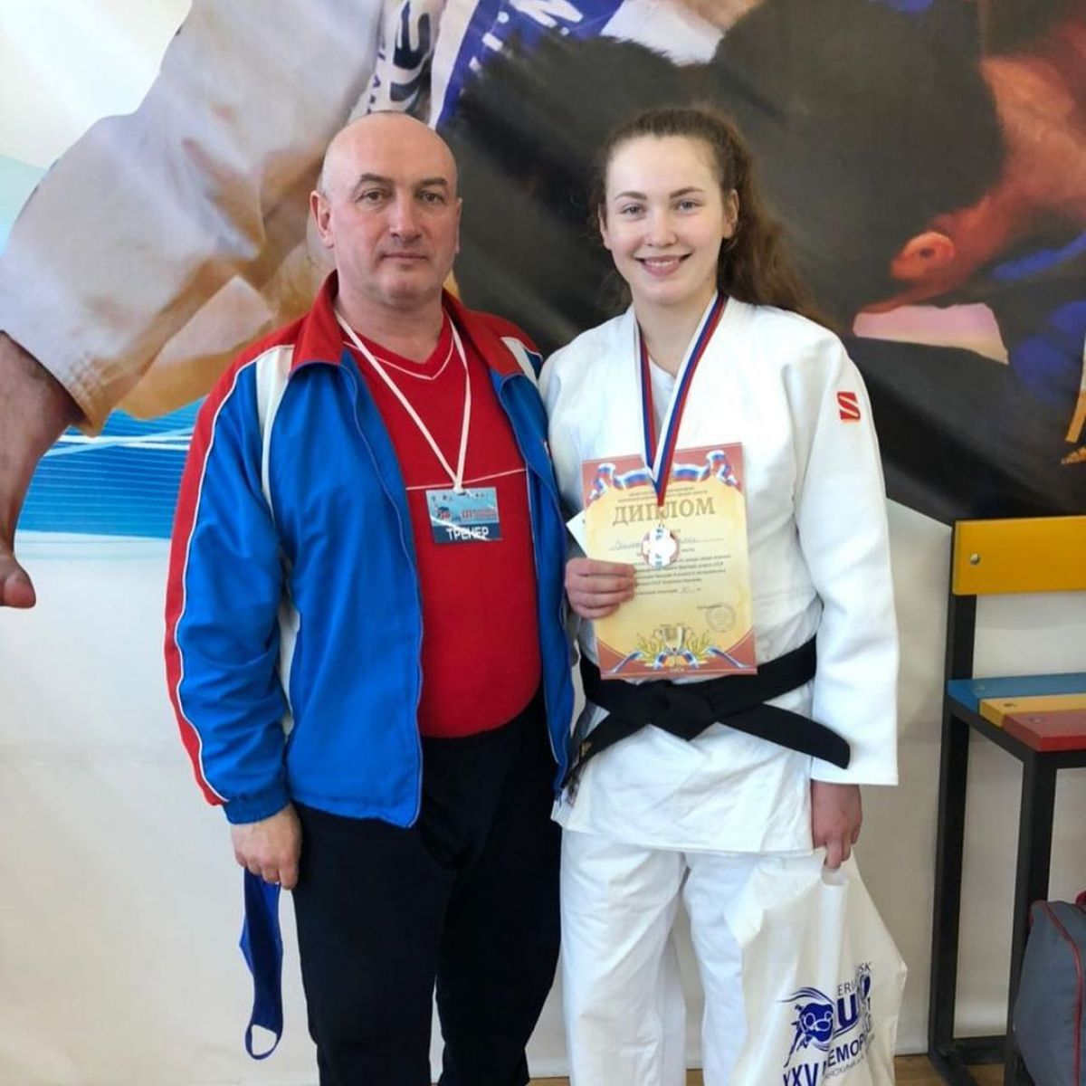 Алтайские борцы выиграли четыре медали на Мемориале Николая Анохина и Анатолия Хмелева