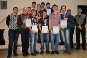 Состоялись соревнования по очередному виду краевой универсиады среди вузов – шахматам.