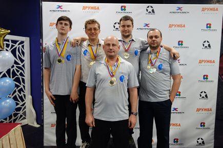 Алтайские боулеры одержали победу на всероссийских соревнованиях в Хабаровске.