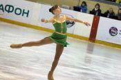 «Бабочки» на льду