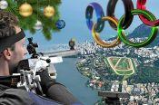 Олимпийский дозор