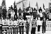 На XXIV зимней олимпиаде спортсменов Тальменского района